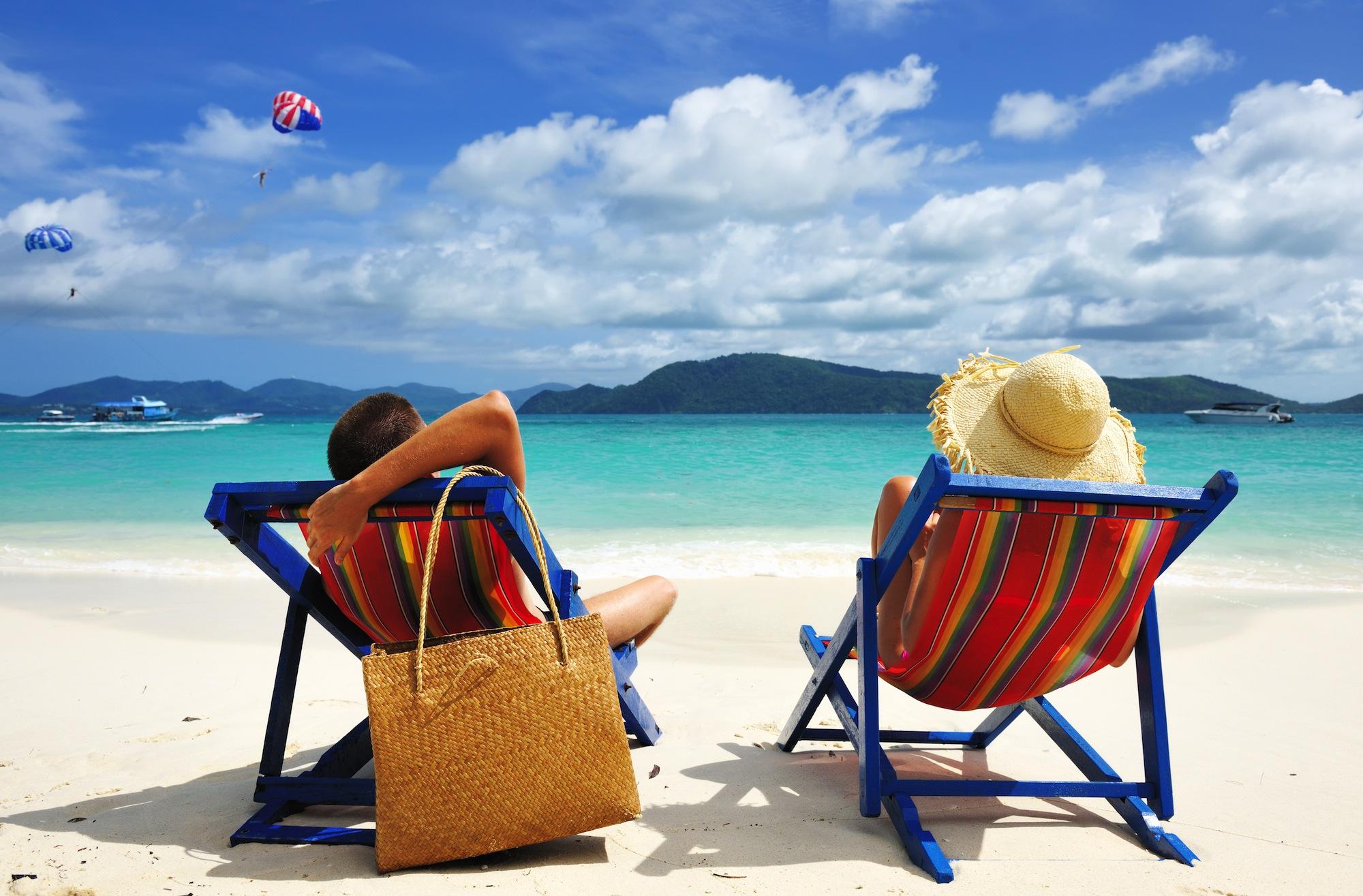 Kako da zaista uživate u odmoru