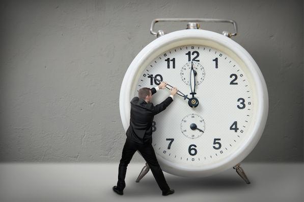 Šta je vreme i kako ono vlada našim umom i telom