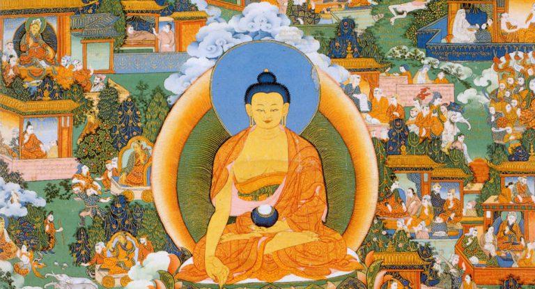 Tibetski test ličnosti – samo tri pitanja