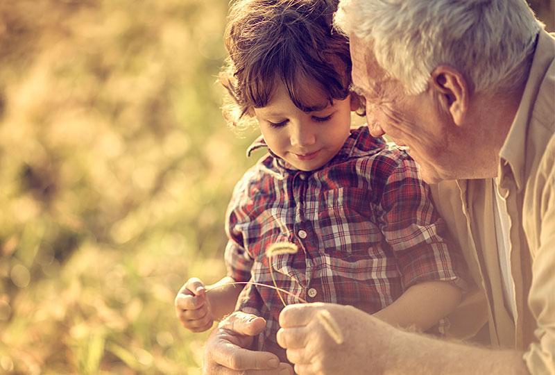 S' godinama dolazi iskustvo – životni saveti starijih ljudi