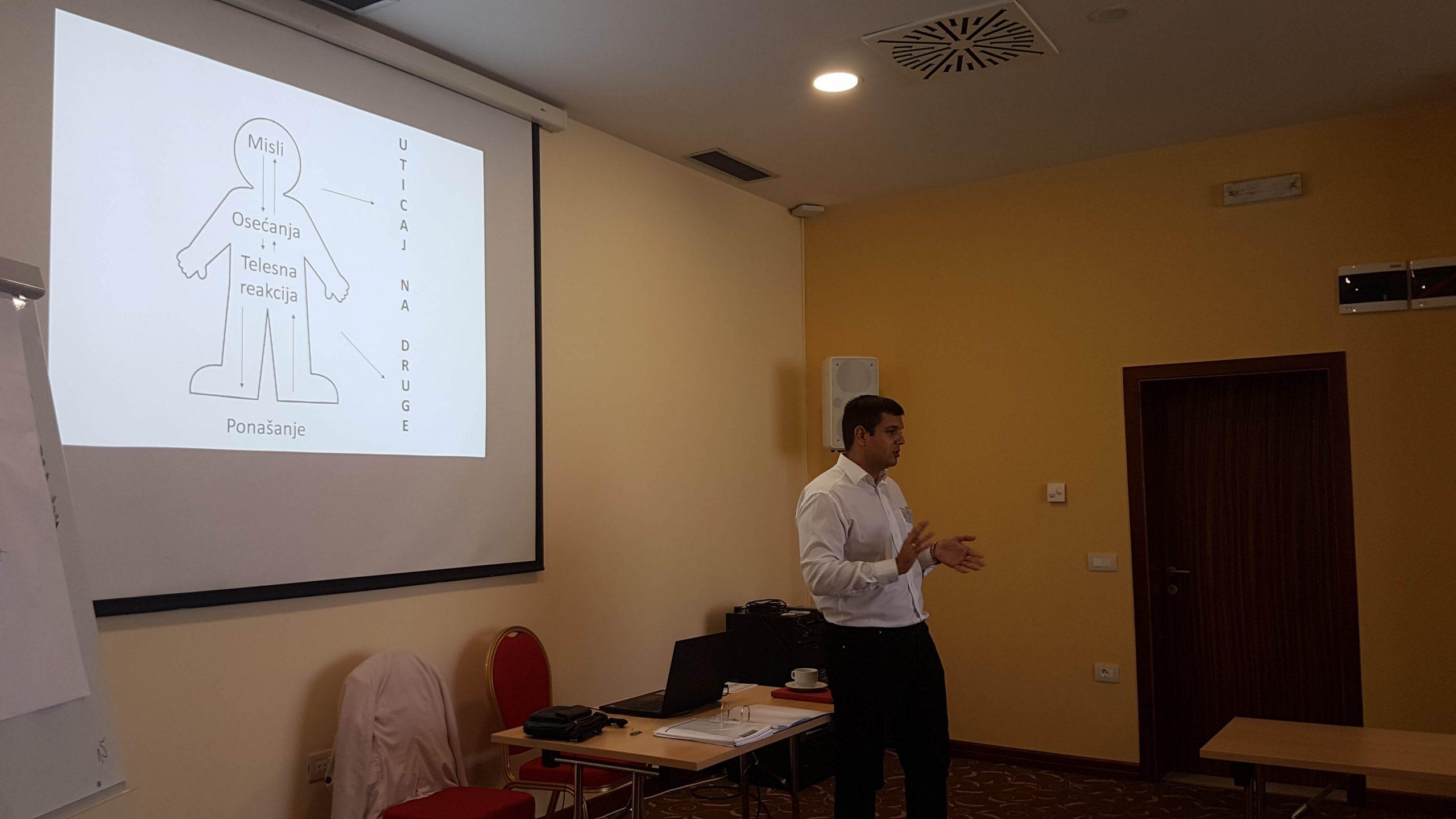 prezentacione veštine